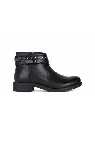 Geox - Шкіряні черевики