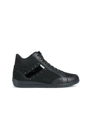 Geox - Δερμάτινα παπούτσια