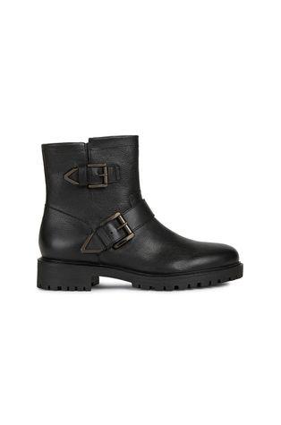 Geox - Δερμάτινες μπότες