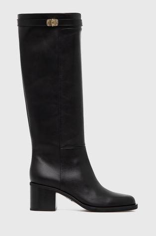 Emporio Armani - Δερμάτινες μπότες