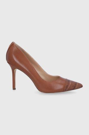 Lauren Ralph Lauren - Шкіряні туфлі