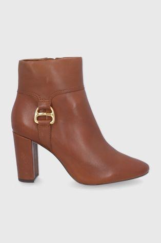 Lauren Ralph Lauren - Δερμάτινες μπότες