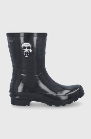 Karl Lagerfeld - Резиновые сапоги