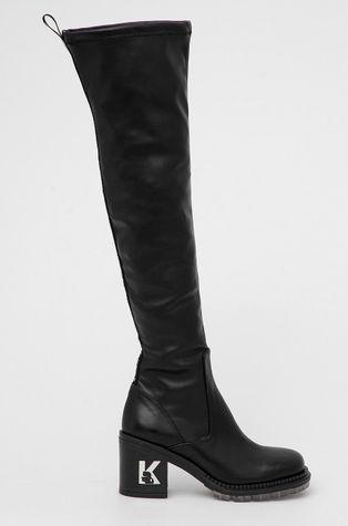 Karl Lagerfeld - Μπότες Lancer II