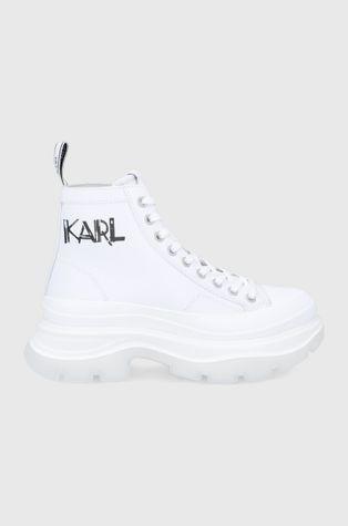 Karl Lagerfeld - Trampki