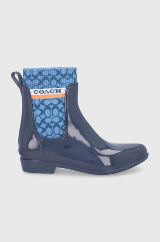 Coach - Гумові чоботи