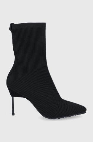 Kurt Geiger London - Členkové topánky Barbican Drench