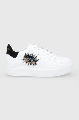 Kurt Geiger London - Кожени обувки Laney Eye