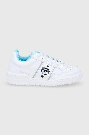 Chiara Ferragni - Δερμάτινα παπούτσια CF1