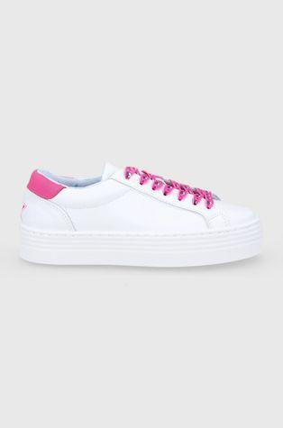 Chiara Ferragni - Кожени обувки CF