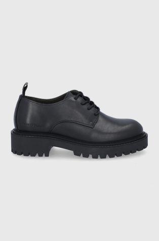Marc O'Polo - Кожени половинки обувки
