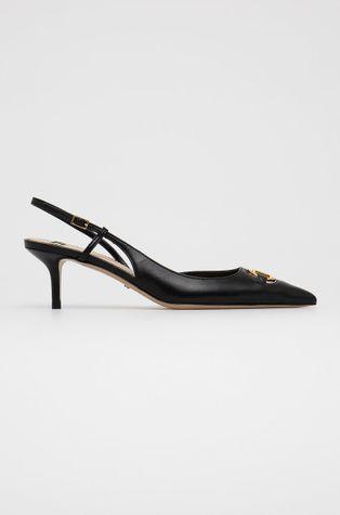 Elisabetta Franchi - Шкіряні туфлі