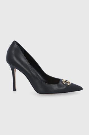 Elisabetta Franchi - Кожаные туфли