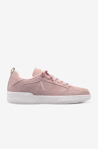 Arkk Copenhagen - Замшеві кросівки