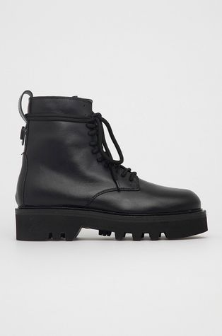 Furla - Bocanci Rita Army Boot