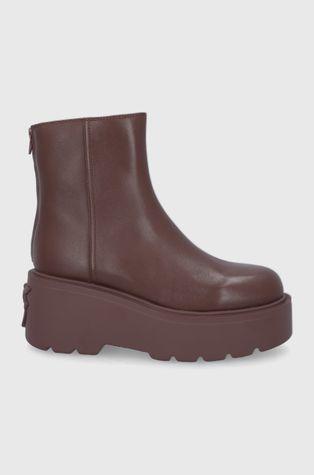 Pinko - Δερμάτινες μπότες