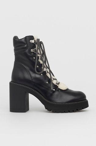 Pinko - Шкіряні черевики