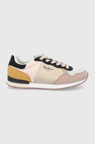 Pepe Jeans - Buty Archie Light