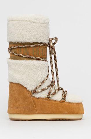 Moon Boot - Cizme de iarna Shearling
