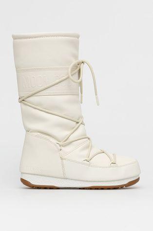 Moon Boot - Μπότες χιονιού Rubber