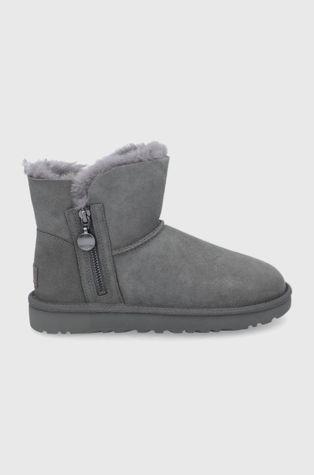 UGG - Μπότες χιονιού σουέτ Bailey