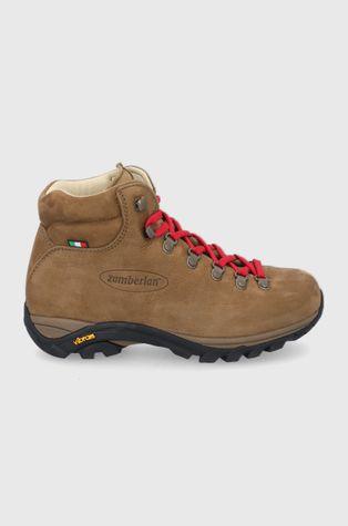 Zamberlan - Δερμάτινα παπούτσια 321 N.Trail L.Evo LTH