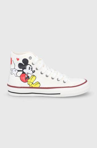 MOA Concept - Високи кецове x Disney