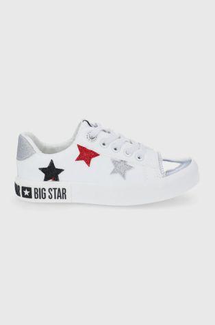 Big Star - Trampki dziecięce