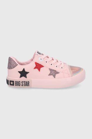 Big Star - Tenisówki dziecięce