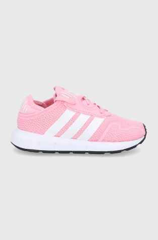 adidas Originals - Buty dziecięce Swift Run X I