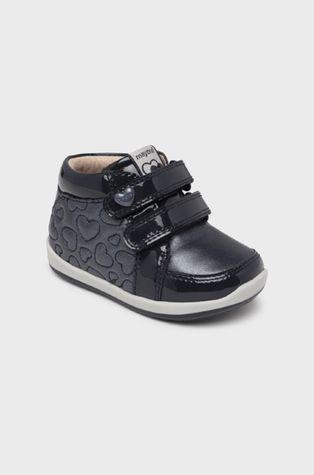 Mayoral - Дитячі шкіряні туфлі