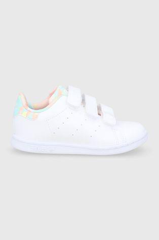 adidas Originals - Pantofi copii STAN SMITH CF I