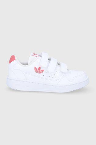 adidas Originals - Buty dziecięce NY 90