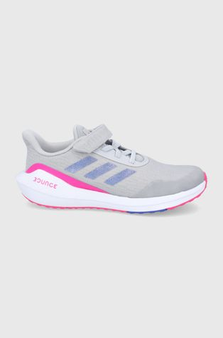 adidas Performance - Dětské boty EQ21 RUN