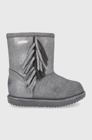 Emu Australia - Παιδικά παπούτσια Brumby Metallic Tassel