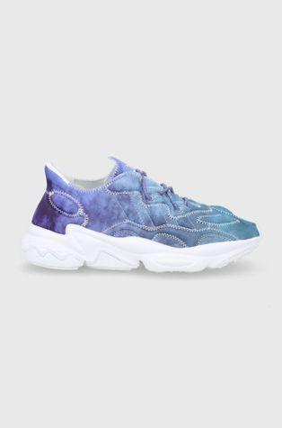 adidas Originals - Gyerek cipő Ozweggo Tech