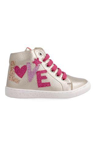 Agatha Ruiz de la Prada - Детски обувки