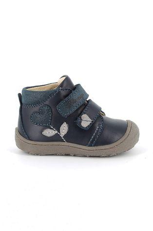 Primigi - Дитячі шкіряні туфлі