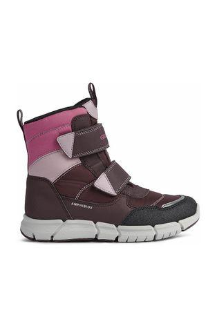 Geox - Παιδικές μπότες χιονιού
