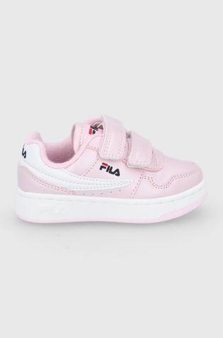 Fila - Detské topánky Arcade Velcro Infants