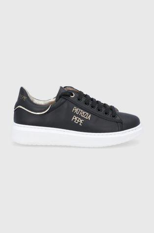 Patrizia Pepe - Παιδικά δερμάτινα παπούτσια