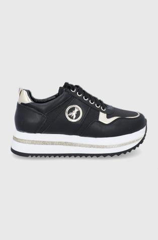Patrizia Pepe - Detské topánky