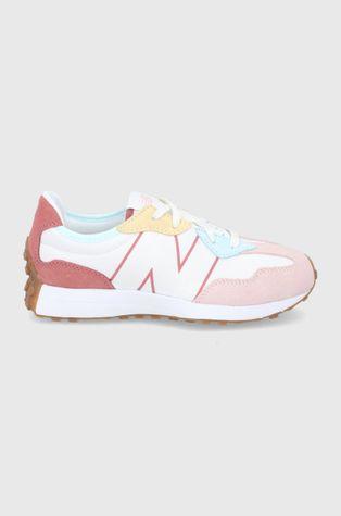 New Balance - Детски обувки GS327HG1