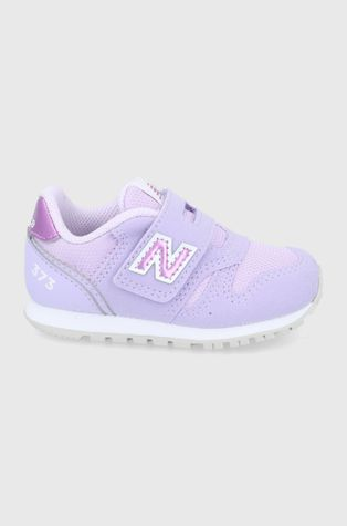 New Balance - Buty dziecięce IZ373GL2