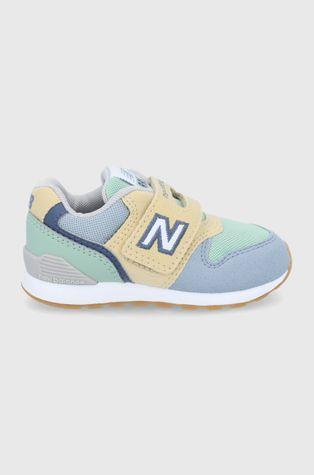 New Balance - Pantofi copii IZ996OB3