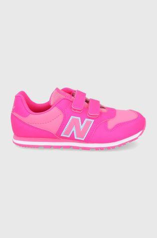 New Balance - Детски обувки PV500WNP