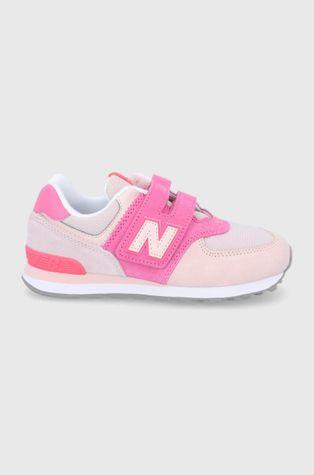 New Balance - Детски обувки PV574WM1