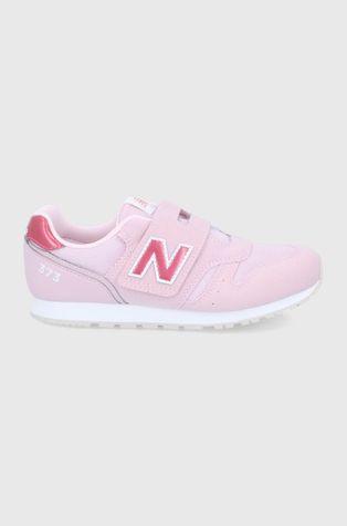 New Balance - Gyerek cipő YZ373GS2