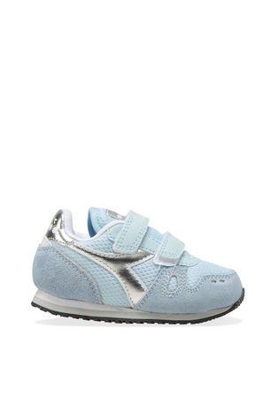 Diadora - Pantofi copii Simple Run