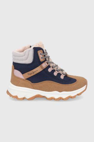 Pepe Jeans - Detské topánky Peak Trail